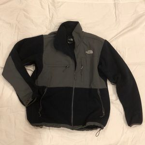 North Face Sweatshirt/Coat